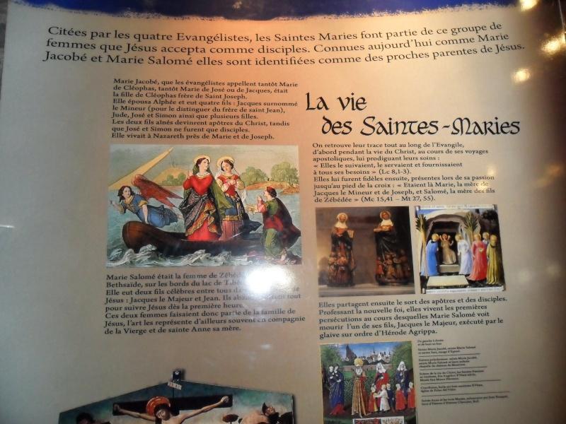 Septembre 2012 - Aux Saintes Maries de la Mer - 2 - Sam_1119