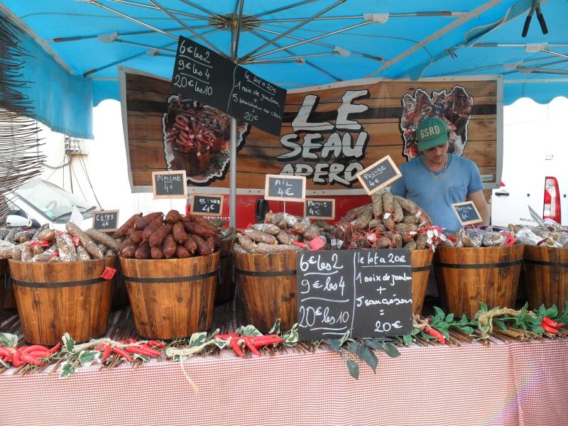 Septembre 2012 - Aux Saintes Maries de la Mer - 3 Sam_1131