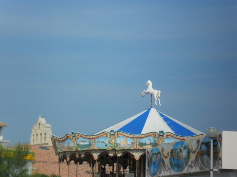 Septembre 2012 - Aux Saintes Maries de la Mer - 3 Sam_1214