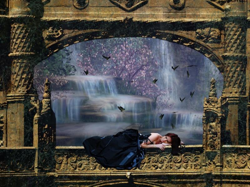 Bonne Mardi Sleep107