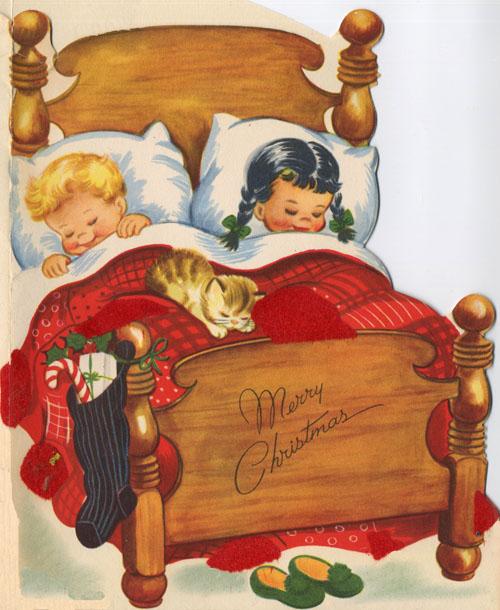 Bonne Mardi Sleep123