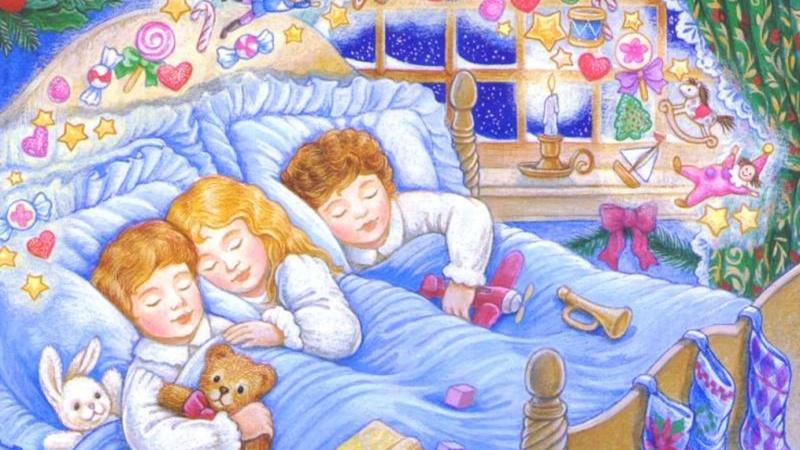 Bonne Vendredi Sleep125