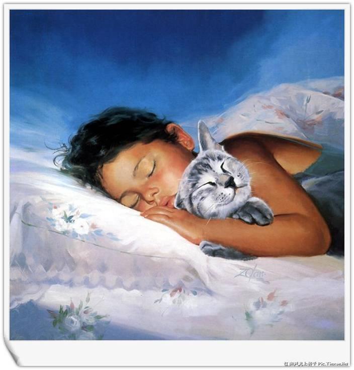 Bonne Vendredi Sleep130