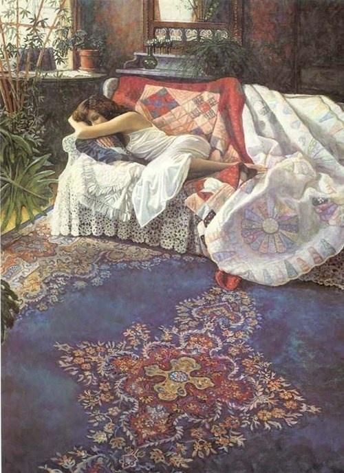 Bonne Dimanche Sleep143