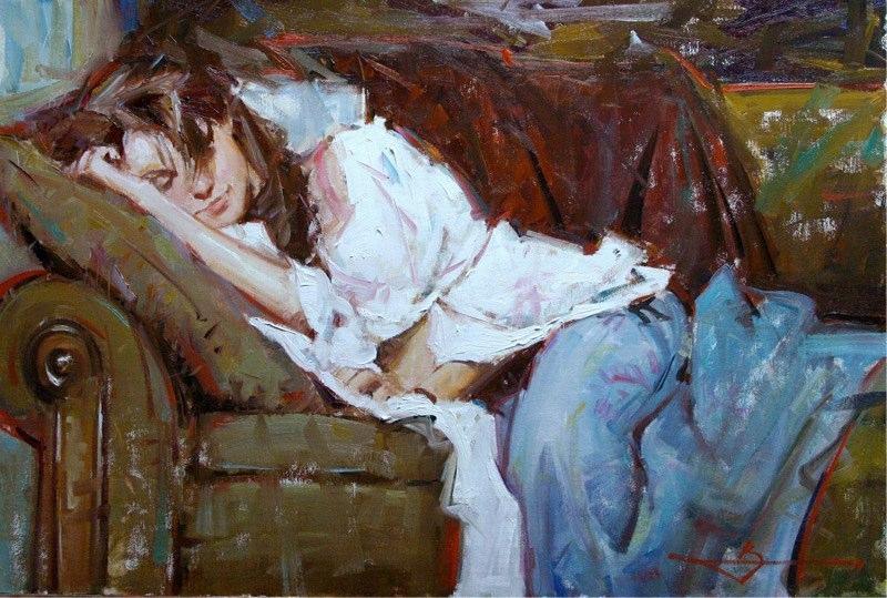 Bonne Samedi Sleep154