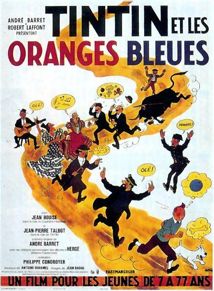 MARABOUT DES FILMS DE CINEMA  - Page 22 Tintin10