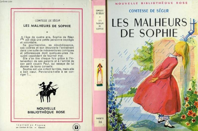 Les LIVRES de la Bibliothèque ROSE - Page 2 Untitl26
