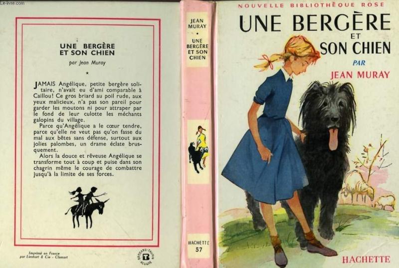 Les LIVRES de la Bibliothèque ROSE - Page 3 Untitl30