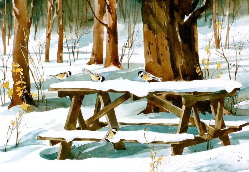 Bonne Samedi Winter12