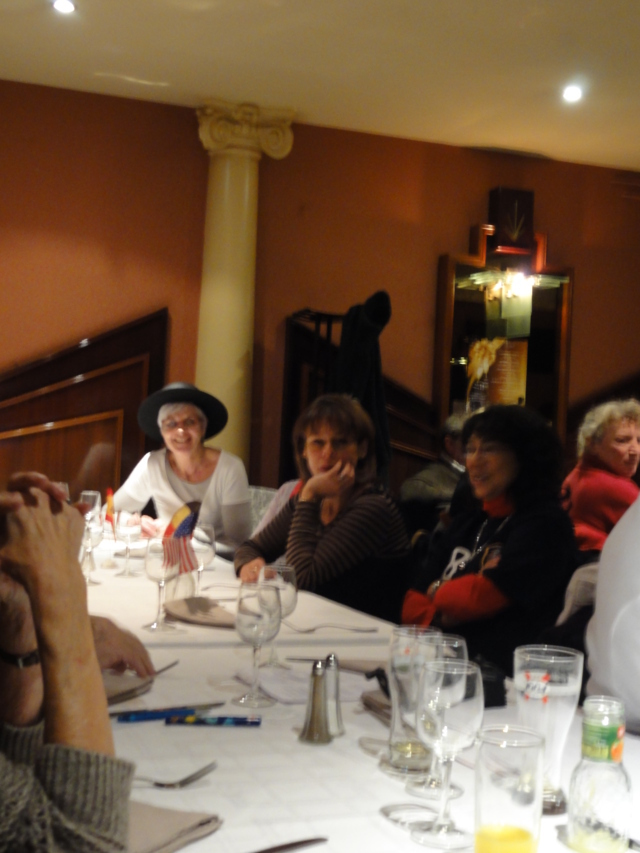 Karaoké au café de Paris le mardi 6 décembre 2011 Dsc01314