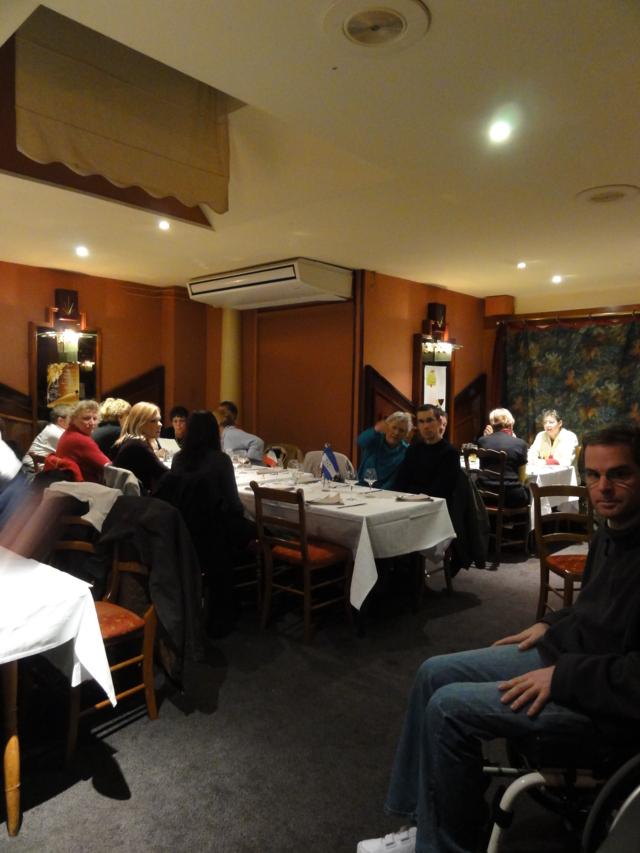 Karaoké au café de Paris le mardi 6 décembre 2011 Dsc01317