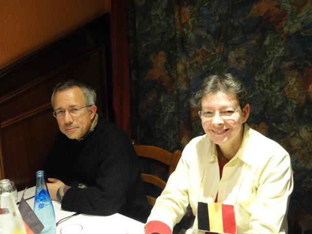 Karaoké au café de Paris le mardi 6 décembre 2011 Dsc01322