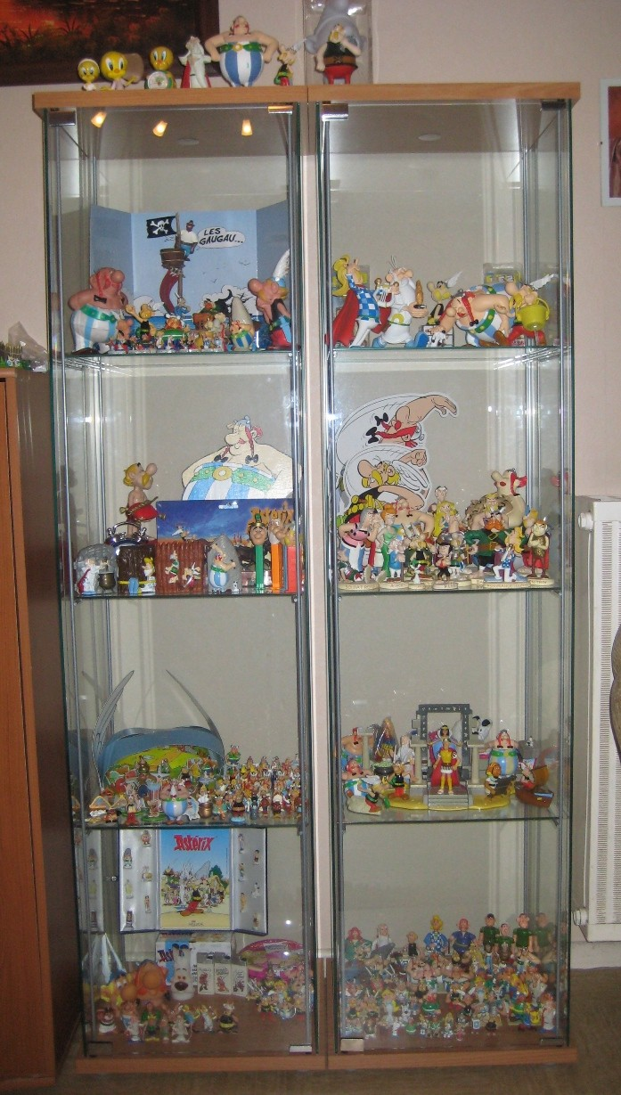 La Collection Asterix de Titice Img_5321