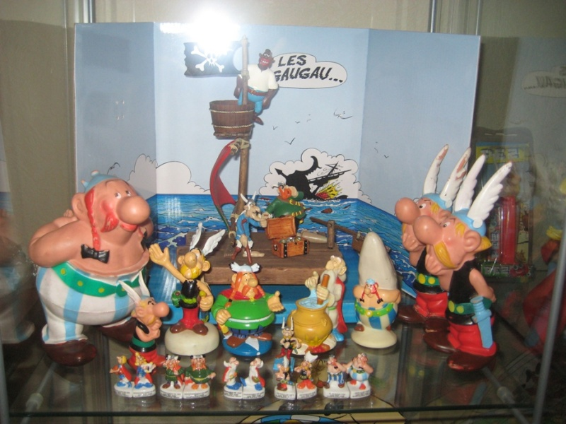 La Collection Asterix de Titice Img_5322