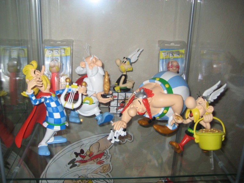 La Collection Asterix de Titice Img_5326