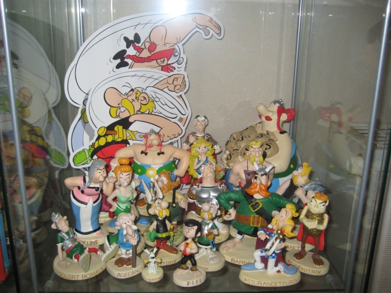 La Collection Asterix de Titice Img_5327