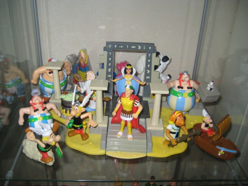 La Collection Asterix de Titice Img_5328