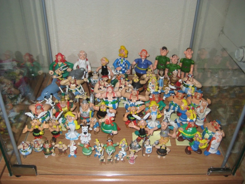La Collection Asterix de Titice Img_5329