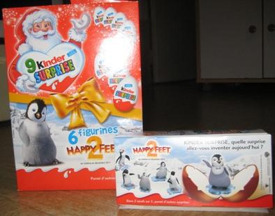 Nouvelles séries Kinder Happy Feet 2 et Poppixie (2012) Img_5745