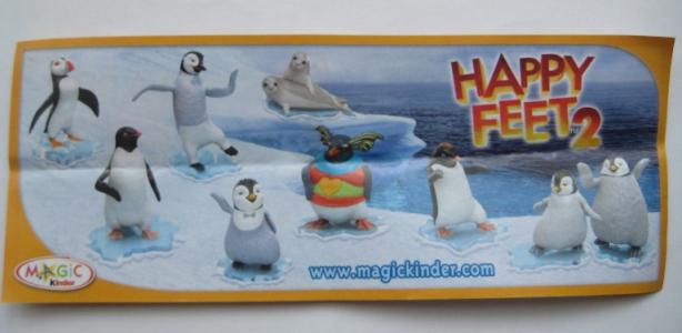 Nouvelles séries Kinder Happy Feet 2 et Poppixie (2012) Img_5820