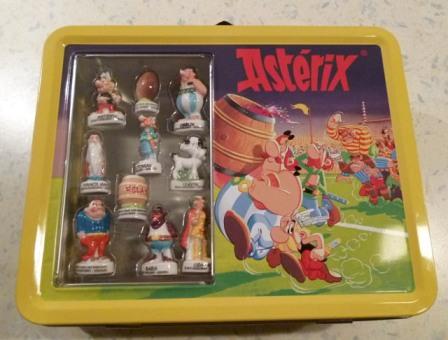 Fèves Asterix chez les Bretons - 2012 P1000010