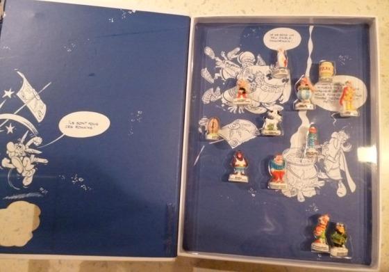 Fèves Asterix chez les Bretons - 2012 P1000012