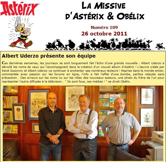 La Missive d'Asterix et Obelix Untitl21