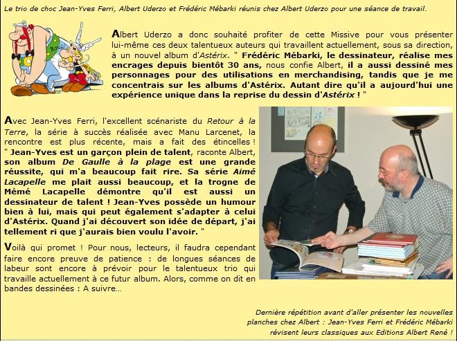 La Missive d'Asterix et Obelix Untitl22