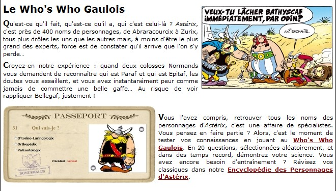 La Missive d'Asterix et Obelix Untitl23