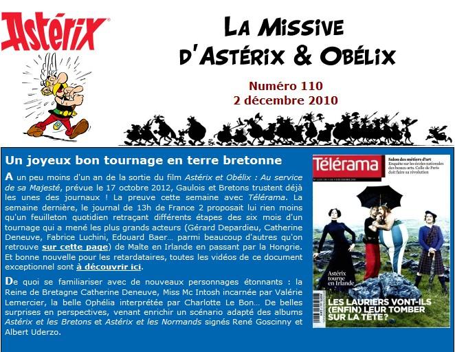 La Missive d'Asterix et Obelix Untitl28
