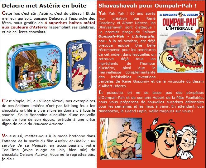 La Missive d'Asterix et Obelix Untitl29