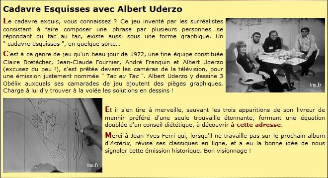 La Missive d'Asterix et Obelix Untitl30