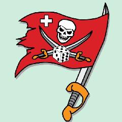 Buccaneers Swiss Team