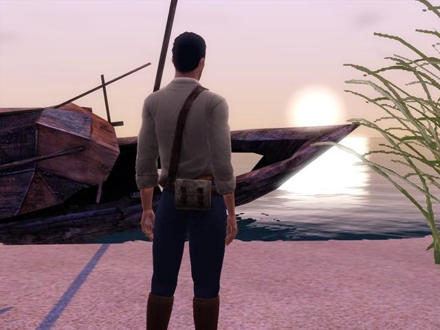 [Challenge sims 3] L'île Perdue - Page 4 Etape312