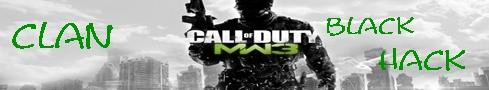 General - Clan de Call of Duty ** Black Hawk ** Timthu10