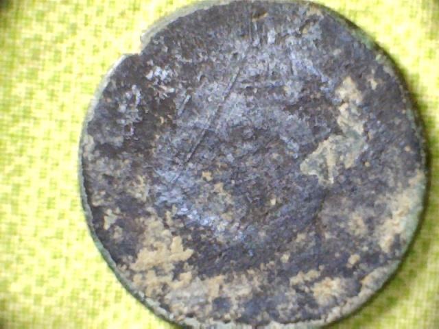monnaie inconnu 11810