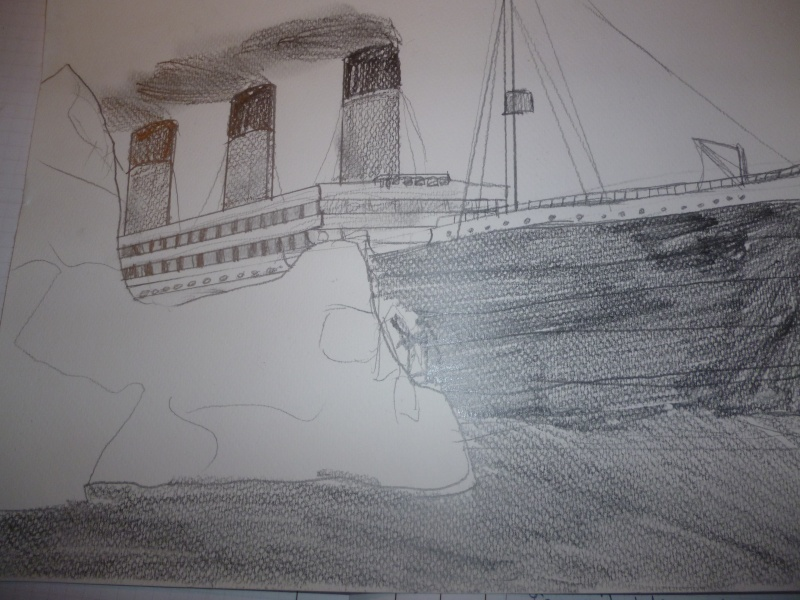 Titanic(s) by Marcassin P1000112