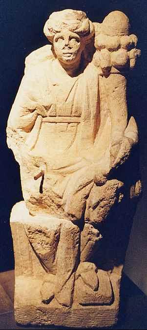Matrae - la Déesse Mère des gaulois Desses10