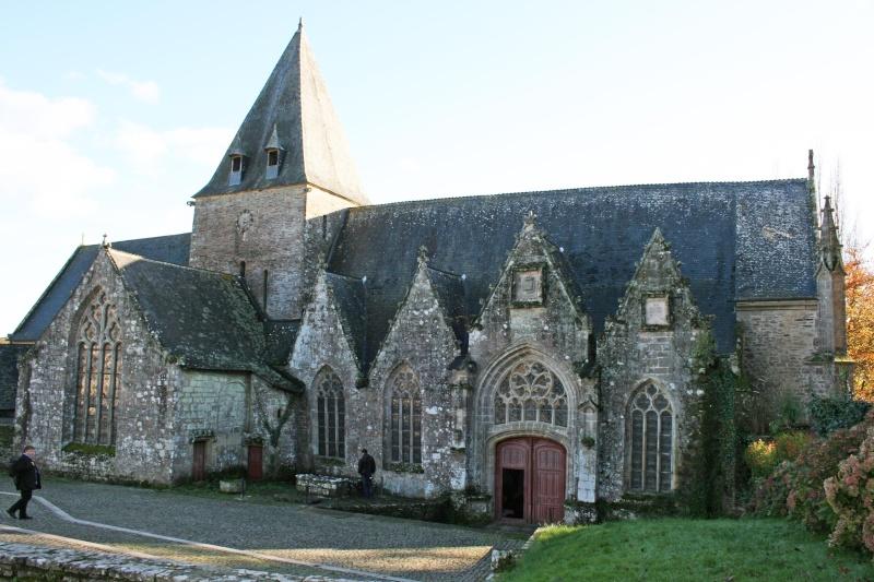 Rochefort-en-Terre Eglise10