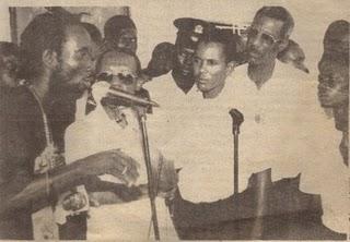 Jean Bertrand Aristide, le Kidnapping et la Drogue  Aristi11