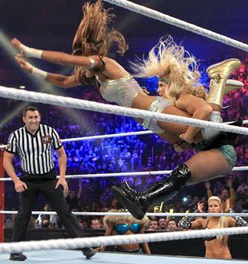WWE SURVIVOR SERIES 2011 RESULTS Survbe11
