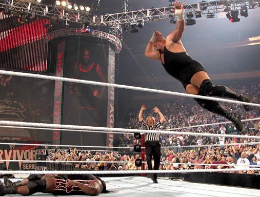 WWE SURVIVOR SERIES 2011 RESULTS Survbi10