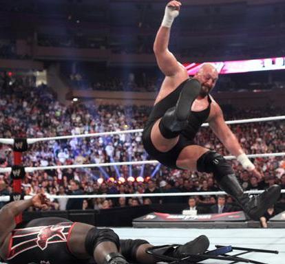WWE SURVIVOR SERIES 2011 RESULTS Survbi12