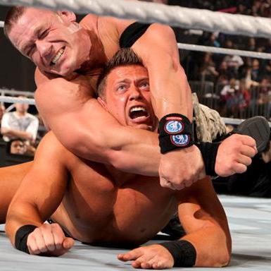 WWE SURVIVOR SERIES 2011 RESULTS Survce11