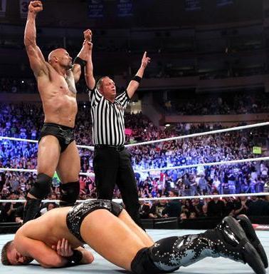 WWE SURVIVOR SERIES 2011 RESULTS Survce12