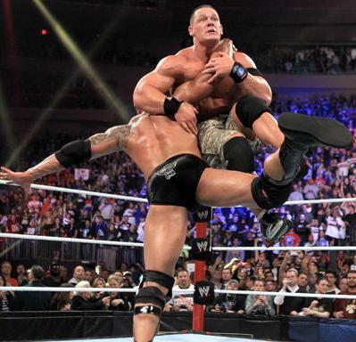 WWE SURVIVOR SERIES 2011 RESULTS Survce13