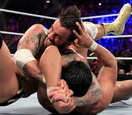 WWE SURVIVOR SERIES 2011 RESULTS Survcm11