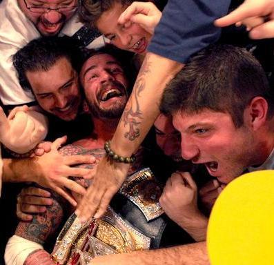 WWE SURVIVOR SERIES 2011 RESULTS Survcm12