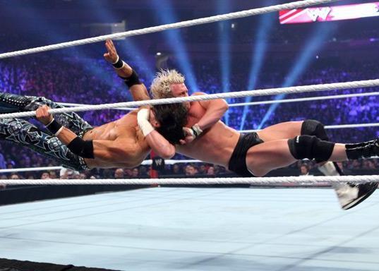 WWE SURVIVOR SERIES 2011 RESULTS Survdo11