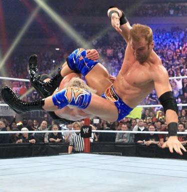 WWE SURVIVOR SERIES 2011 RESULTS Survdo13